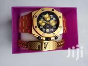 Ap Wrist Watch + Hand Chan | Watches for sale in Lagos State, Ikoyi
