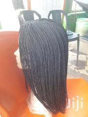 Braided Wig For Sale | Health & Beauty Services for sale in Lagos State, Yaba