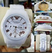 Emporio Armani Wrist Watch | Watches for sale in Lagos State, Ikoyi