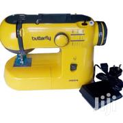 Butterfly Electric Portable Sewing Machine   Home Appliances for sale in Lagos State, Lagos Mainland