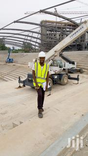 Construction Manager | Construction & Skilled trade CVs for sale in Lagos State, Ikeja