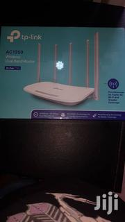 AC Wireless Dual Band Router | Networking Products for sale in Lagos State, Ikeja