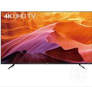 """TCL 65"""" 4K Ultra HD Flat Smart TV   TV & DVD Equipment for sale in Abuja (FCT) State, Wuse II"""