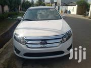 Ford Fusion 2011 SEL White | Cars for sale in Lagos State, Ikeja