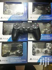 PS4 Controller | Video Game Consoles for sale in Lagos State, Ikeja