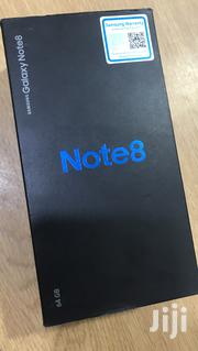 Samsung Galaxy Note 8 Gold 64 GB | Mobile Phones for sale in Lagos State, Ikeja