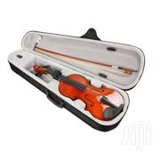 Prermier Deluxe 1/2 Children'S Violin With Bow Case | Musical Instruments & Gear for sale in Lagos State, Lagos Mainland