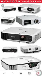 A Projector For Rent | TV & DVD Equipment for sale in Rivers State, Port-Harcourt