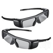 Samsung Full HD 3D Glasses | Accessories for Mobile Phones & Tablets for sale in Lagos State, Lagos Mainland