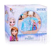 """Intex 48670 (185-157-107 Cm.) Inflatable Gaming Center """"Cold Heart"""" 