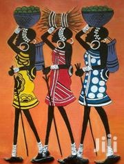 African Paintings   Arts & Crafts for sale in Rivers State, Port-Harcourt