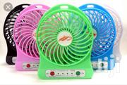 Rechargable Fan | Home Appliances for sale in Lagos State, Ilupeju