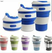 Collapsible Coffe Cup | Kitchen & Dining for sale in Lagos State, Ilupeju