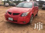 Pontiac Vibe 2004   Cars for sale in Lagos State, Ikeja