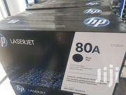 HP 80A Toner Catridge   Computer Accessories  for sale in Lagos State, Lekki Phase 1