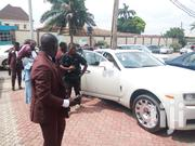 Rolls Royce Rentals | Automotive Services for sale in Lagos State, Ikeja