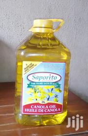 Canola Oil Saporito | Meals & Drinks for sale in Lagos State, Ipaja