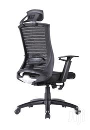 Executive Mesh Chair | Furniture for sale in Lagos State, Lekki Phase 1