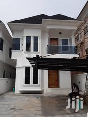 Super Finished 5 Bedroom Fully Detached Duplex At Osapa London Lekki | Houses & Apartments For Sale for sale in Lagos State, Lekki Phase 1