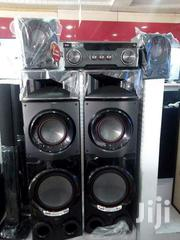 LG Powerful Sound System ARX 10 Bluetooth 2300watts 2 Years Warranty | Audio & Music Equipment for sale in Lagos State, Ojo