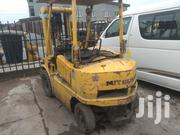 Fairly Used Mitsubishi Forklift | Heavy Equipment for sale in Lagos State, Oshodi-Isolo