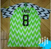 Quality Super Eagles Jersey | Sports Equipment for sale in Lagos State, Ikeja