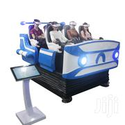 Six Seater Virtual Reality Cinema For Sale In Lagos, Nigeria | Toys for sale in Lagos State