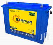 200ah/12v Eastman Tubular Battery | Electrical Equipments for sale in Lagos State, Ojo