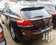 Toyota Venza AWD 2010 Brown | Cars for sale in Lagos State, Apapa