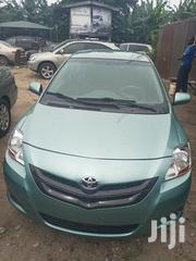 Toyota Yaris 2006 Green | Cars for sale in Lagos State, Lagos Mainland