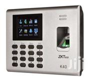 Zkteco K40 Access Control With Time Attendance   Computer Hardware for sale in Lagos State, Ikeja