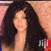 18inches Water Curl Wig | Hair Beauty for sale in Abuja (FCT) State, Jabi