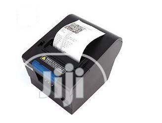 POS Thermal Printer With Auto Cutter