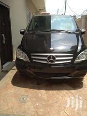 New Mercedes-Benz Viano 2015 Black | Trucks & Trailers for sale in Lagos State, Ikeja