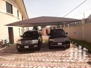 Steel Structural Carport   Building Materials for sale in Lagos State, Alimosho