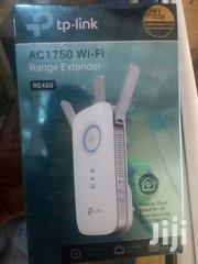 TP Link Range Extender | Networking Products for sale in Lagos State, Ikeja