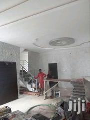 Pop Ceiling Design Decorative | Building & Trades Services for sale in Lagos State, Lekki Phase 1