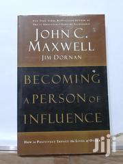 Becoming A Person Of Influence | Books & Games for sale in Lagos State, Ajah