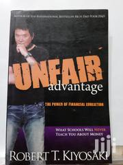 Unfair Advantage | Books & Games for sale in Lagos State, Ajah