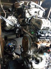 Pathfinder 2002 2003 2004 3.5 Engine | Vehicle Parts & Accessories for sale in Rivers State, Port-Harcourt