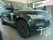 Land Rover Range Rover Vogue 2013 Black | Cars for sale in Abuja (FCT) State, Maitama