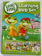 Leapfrog Learning DVD Set | CDs & DVDs for sale in Lagos State, Ikeja