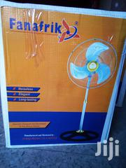 Fantastic Fanafrik 18inches Industry | Home Appliances for sale in Lagos State, Apapa