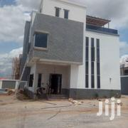 4bedroom Duplex With Swimming Pool And Penthouse | Houses & Apartments For Sale for sale in Delta State, Oshimili South