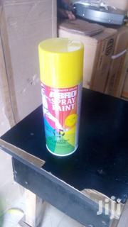 Spray Paint Abro( All Color Available) | Building Materials for sale in Lagos State, Orile