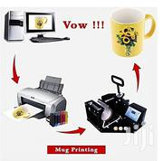 Combo Mug Press Machines | Printing Equipment for sale in Delta State, Warri