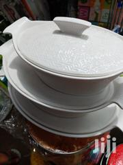 Breakable Plate With Cover | Kitchen & Dining for sale in Abuja (FCT) State, Wuse