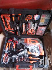 Tool Kit With Electric Drilling Machine   Electrical Tools for sale in Lagos State, Lagos Island