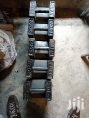 20kg Industrial Dead Weight | Manufacturing Materials & Tools for sale in Lagos State, Amuwo-Odofin