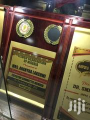 Award Plaque | Arts & Crafts for sale in Lagos State, Epe